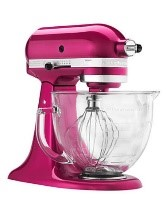 MCN_Race 2016 kitchenaid mixer