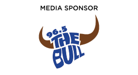 Presenting Media Sponsor - iheartmedia The Bull