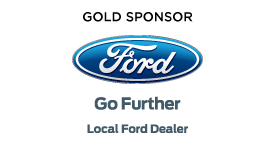 Gold Sponsor - Southeast Ford Dealers