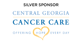 Silver Sponsor - Central Georgia Cancer Care